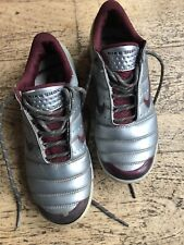 2004 Nike Shox T90 Secutor 2 Astro Trainers