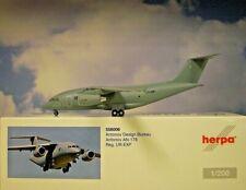 Herpa Wings 1:200  Antonov AN-178  Antonov Design Bureau 558006 Modellairport500