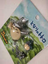 Totoro kurosuke magnet set  / Studio Ghibli Totoro