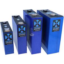 XENES PRO-Cell 3.2V LiFePO4 100Ah 120Ah 200Ah 271 Lithium-Eisenphosphat Speicher