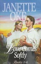 Love Comes Softly/Love's Enduring Promise/Love's Long Journey/Love's Abiding Jo