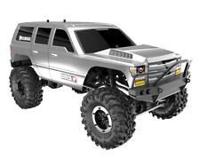 1:10 Scale Everest GEN7 Sport RC Monster Truck Electric 4WD 2.4GHz Silver