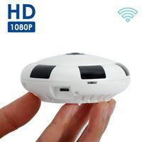Wifi Mini Camara  HD 1080P IP Cámara Espía de Seguridad Vigilancia Inalambrica