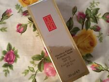 ELIZABETH ARDEN FLAWLESS FINISH Perfectly Nude Makeup Spf 15 1oz/30ml Tawny 10