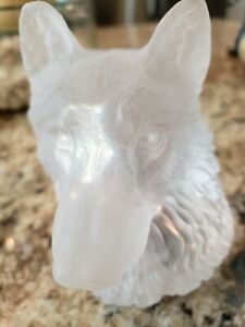 Kitty Cantrell Devotion Wolves Cast Metal Lucite Limited Originals #105/1250