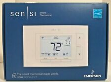 Brand New Emerson Sensi Wi-Fi Thermostat Smart Home ST55U