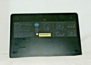 Sony Lithium Ion Battery for Portable DVD Players - 7.4v DC (NP-FX110)