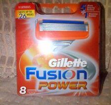 Gillette Cartridge Blades