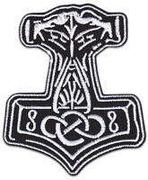 Aufnäher Aufbügler Lebensrune wikinger odin thor nordischer glaube germanen rune