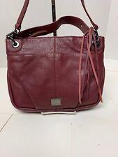 Kooba Bags | Nwt Kooba Brown Leather Crossbody Bag | Color: Brown/black hardware