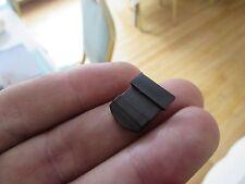 RARE Hardy Plastica Clip Di Blocco Per NERODA Fly Fishing Box