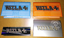 - Pack coleccionista RIZLA Papel de fumar Smoking Paper