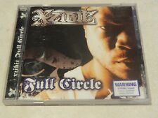 Xzibit Full Circle CD [Bonus Tracks]
