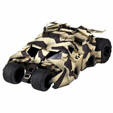 Sci-Fi Revoltech Batman The Dark Knight Tumbler Camouflage Articulated Vehicle