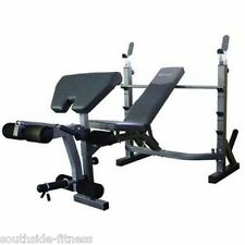 Bodyworx C353 MWB Bench Press great for beginners and advanced trainers