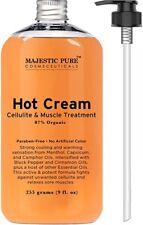 Cremas Para Reducir Celulitis - Tonifica Y Reafirma La Piel - Para Adelgazar