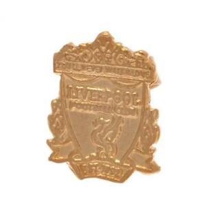 Liverpool FC 9ct Gold Earring CR (football club souvenirs memorabilia)