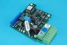 SSD Eurotherm drives AH387775U001 speed encoder receiver option
