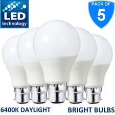 Ampoules forme bougie B22 pour la maison