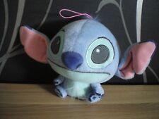 "Sega Disney Chibizu 2012 Collection 6"" Soft Plush Toy Figure Lilo & STITCH NWT"