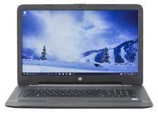 "HP Pavilion 17-X116DX 17.3"" (1TB, Intel Core i5 7th Gen., 2.50GHz, 8GB) Laptop"