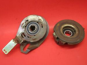 John Deere 14SB 14SE JX75 warner blade brake clutch w. new bearing sub # GY20699