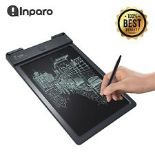 """9"""" LCD Electronic Memo Pad Digital Tablet Drawing Board Stylus Portable Writing"""