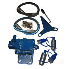Single Hydraulic Valve Kit For Ford Tractor 500 600 700 800 900 2000 3000 4000