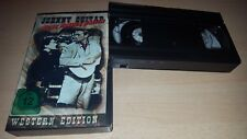 Kult Western - Johnny Guitar - Wenn Frauen hassen - Joan Crawford -  VHS