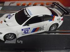 SCALEXTRIC  WOS    BMW M3 GT2  1/32  new