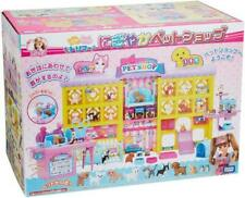 Takara Tomy Licca Chan Wanyan Trimmer Lively Pet Shop Toy From4904810875819