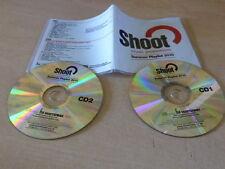 OASIS - EMINEM - DIVINE COMEDY - FAITHLESS - ASH !! RARE DOUBLE CD PROMO!!!!