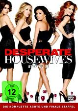 Desperate Housewives - 8. Staffel (2012)