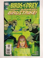 Birds of Prey # 115 (DC Comics) April 2008, Combined shipping