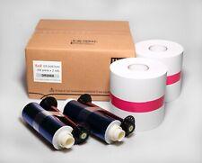 "6x8"" paper & ribbon media DR2068 700 prints for SONY UP-DR200 dye-sub printer"