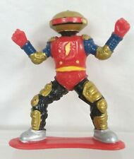 "Power Rangers 1993 Mighty Morphin 3"" collectible figure Alpha 5 pvc"