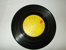 """FOOL TO CRY - THE ROLLING STONES - 7"""" SINGLE -  FREE P&P"""