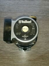 Vaillant/Grunfos pump Type VP5 Thermo Compact VU GB 142/1E VU GB 182/1 E