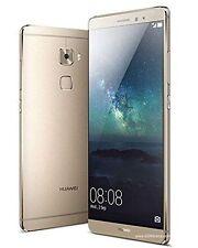 "Huawei Mate S 5.5"" 64GB 3GB RAM Dual SIM Gold CRR-UL00 GSM Unlocked Smartphone"