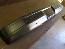 NOS OEM Ford 1980 1986 Truck Pickup Front Bumper F150 1981 1982 1983 1984 1985