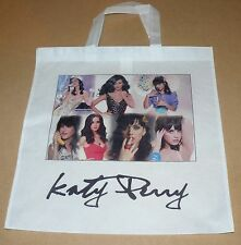 KATY PERRY -  Collage Tote Bag