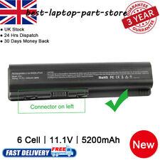 For HP LAPTOP Battery DV4 497694-001 498482-001 484170-001 484170-002 485041-0 B
