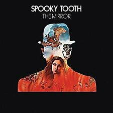 SPOOKY TOOTH-MIRROR (UK)  (UK IMPORT)  CD NEW