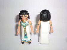 Playmobil Kleopatra Ägypten Figur Königin Pharaonin römische Kaiserin V2