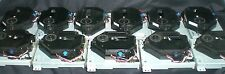 Lot of 11 Official Sega Dreamcast Laser Units NTSC-U GD Samsung