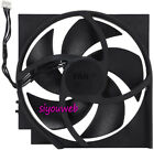 Internal Cooling Fan for Xbox ONE S , 5 Blades 4 Pin