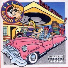 Bassmo Bill Bass station [CD]