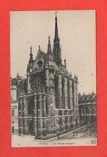 Parigi - La Sainte Cappella (K2939)