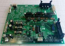 Norits 00004000 U J390768 Afc Scanner Driver Pcb For S3 S-3 Minilab