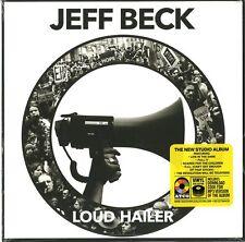 BECK JEFF LOUD HAILER VINILE LP NUOVO SIGILLATO !!